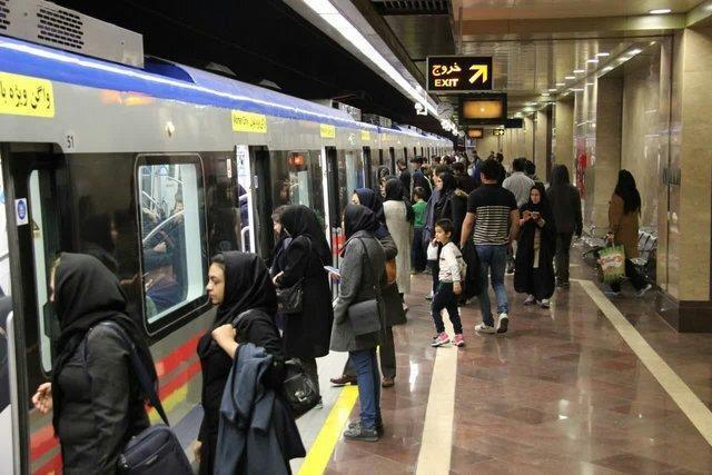 یارانه بلیت مترو به کدام کلانشهرها می رسد؟ ، 9.8 سنت به ازای هر سفر در روز