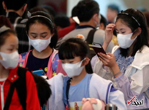استفاده از ربات برای تحویل غذا به مبتلایان ویروس کرونا در چین