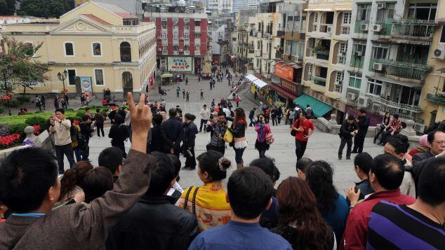 غم دنیا از خانه نشینی گردشگران چینی!