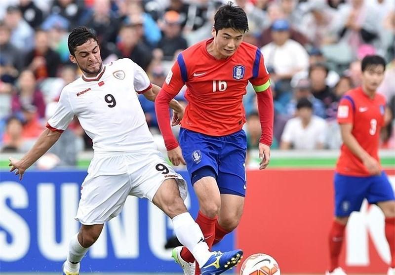 پیروزی چهار تیم در گروه های مختلف، توقف چین در هنگ کنگ