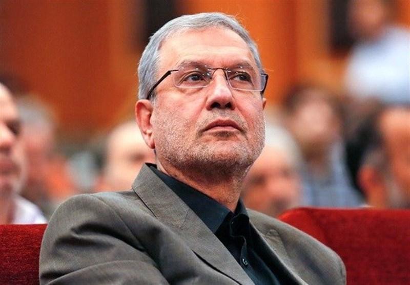 ابراز نگرانی سخنگوی دولت از انفجار نفتکش ها در دریای عمان