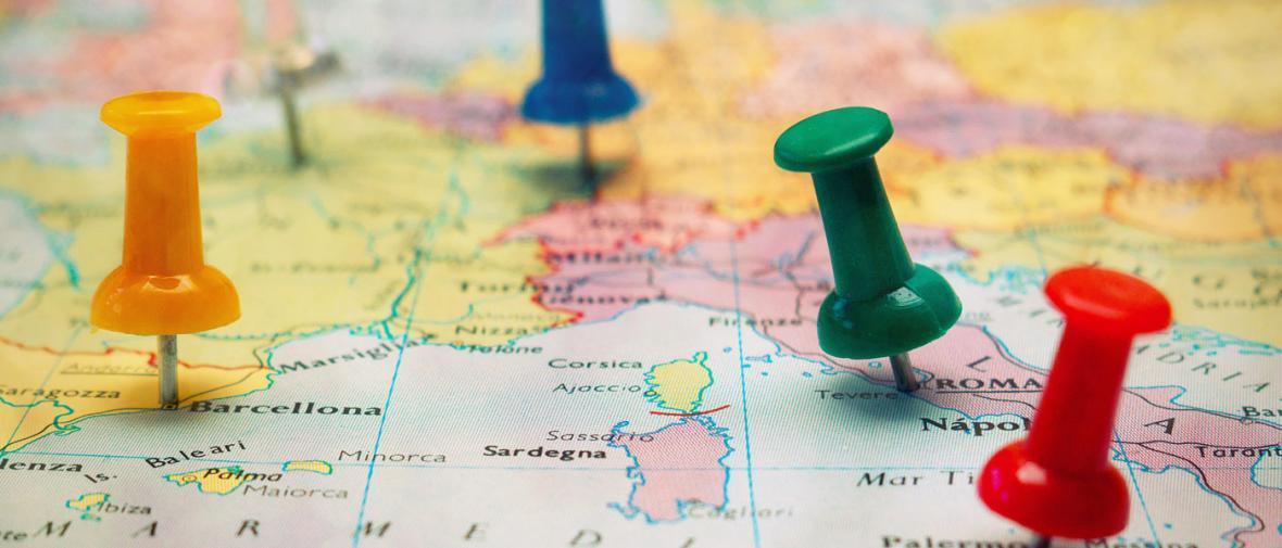 نکاتی مفید برای سفر به دور جهانبرنامه ریزی سفر به دور جهان :