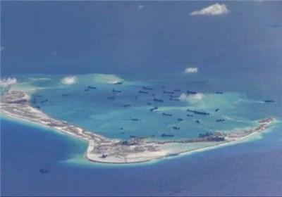 آمریکا به پرواز و گشت زنی در دریای جنوبی چین ادامه می دهد