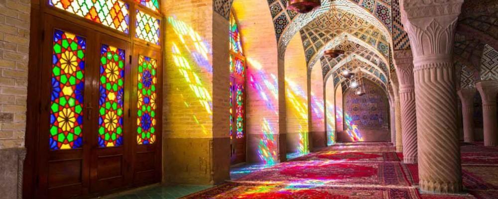 علاقه بی سابقه گردشگران انگلیسی به ایران در سال 2016
