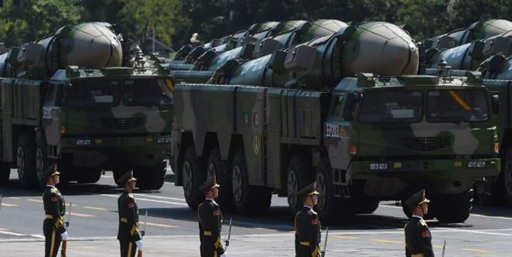 گزارش، چین در حال نوسازی زرادخانه هسته ای خود است
