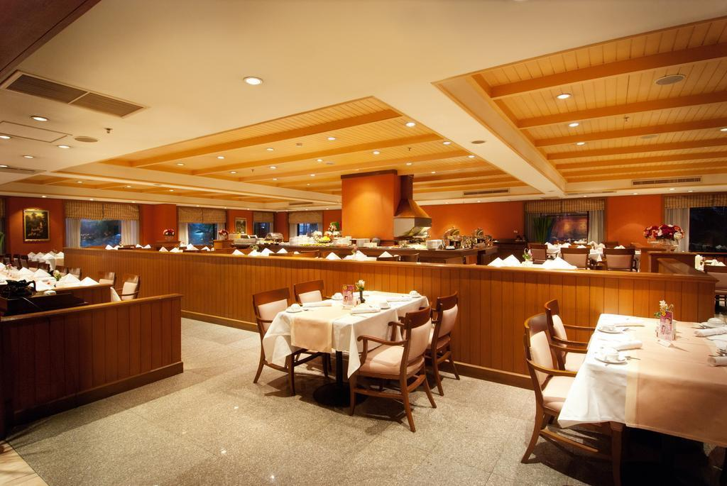 هتل رامادا دما بانکوک