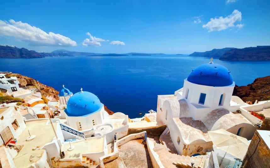 هزینه های سفر به یونان با تور کشتی کروز یونان بدون ویزا