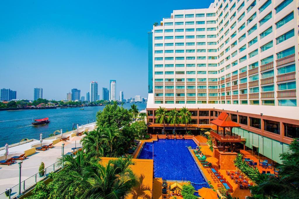 هتل رامادا پلازا بانکوک
