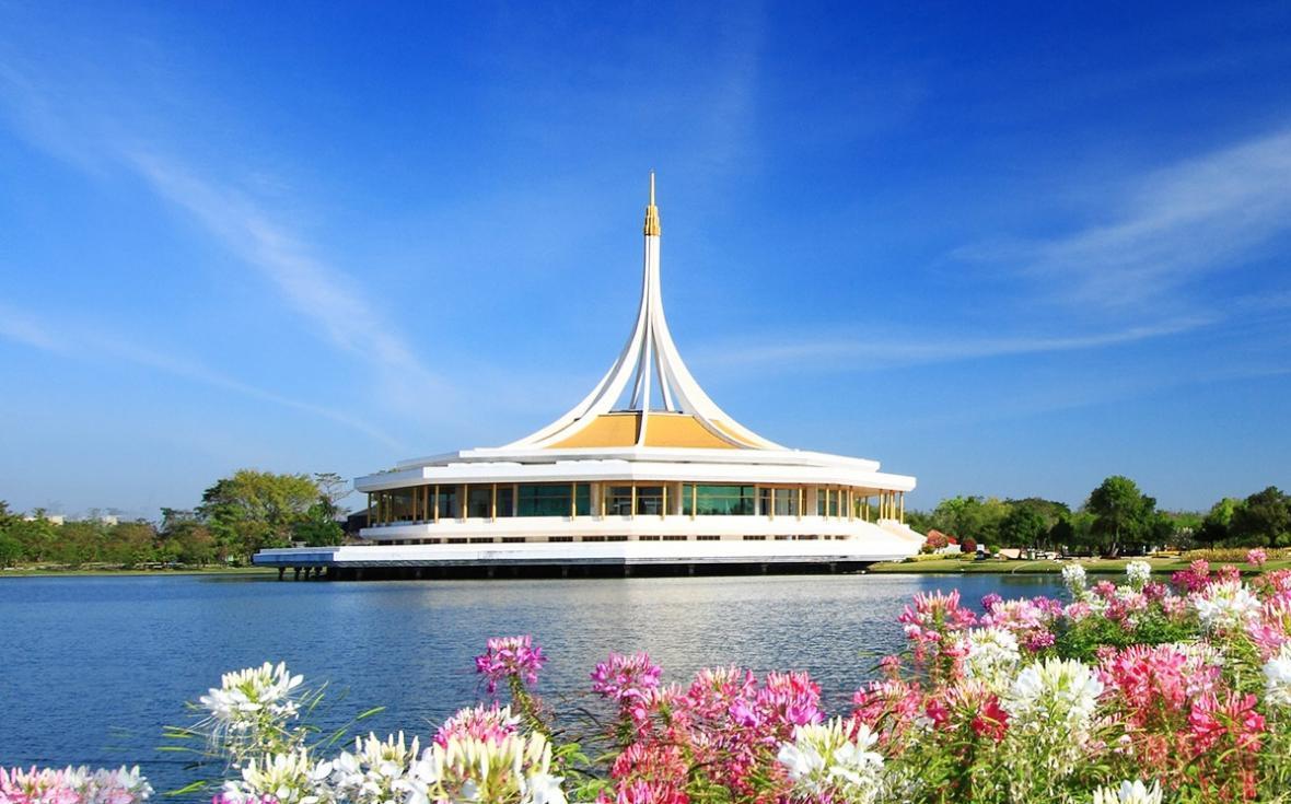 جاذبه های ناشناخته بانکوک