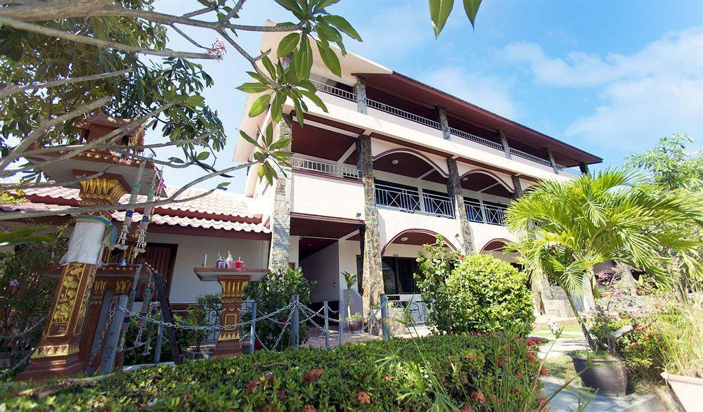 هتل لوتوس فرندلی تایلند