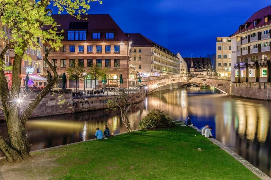 سفر به شهرهای هامبورگ و نورنبرگ دیدنی