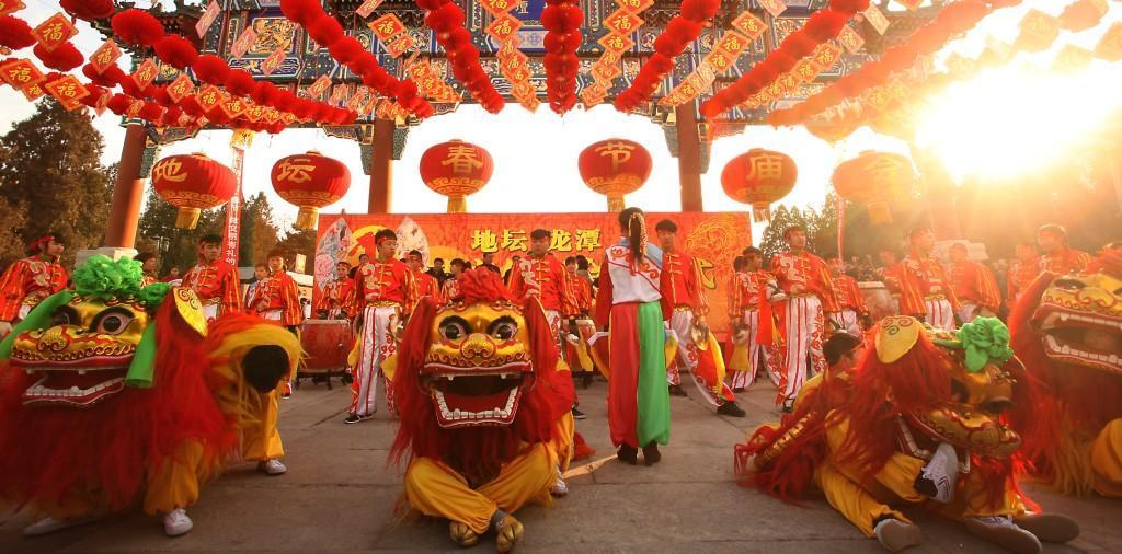 دلیل علاقه چینی ها به اژدها