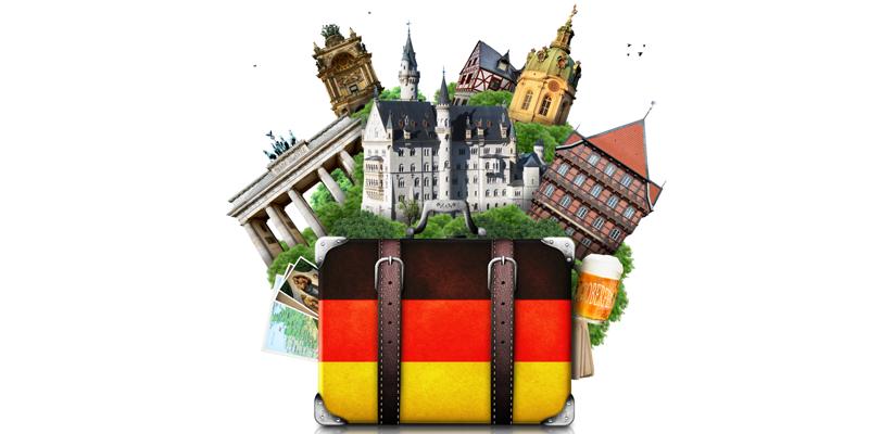 با کشور آلمان بهتر آشنا شوید