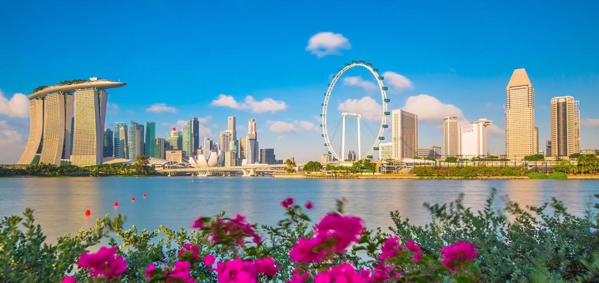 راهنمای سفر به شهر سنگاپور