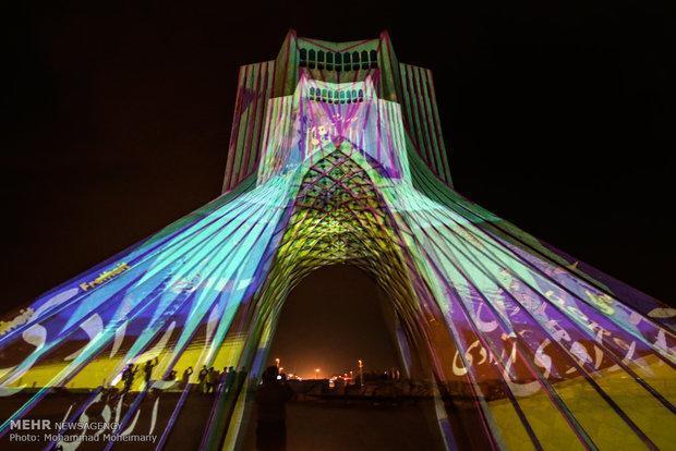 تبیین راه های تقویت گردشگری هنری در شهر تهران