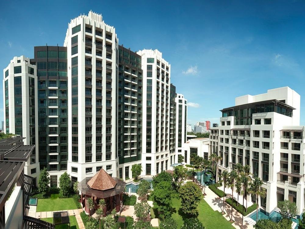 هتل سیام سیتی در بانکوک