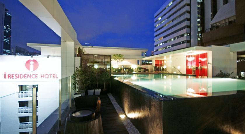 هتل آی رزیدنس سیلوم بانکوک