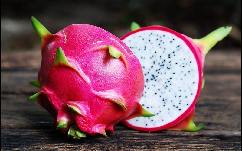 میوه های عجیب تایلندی