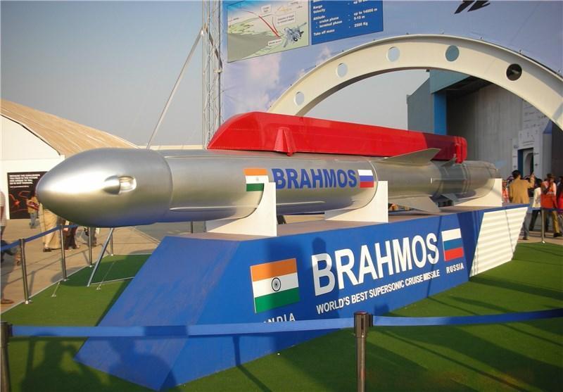 استقرار هنگ موشکی هند در مرز چین