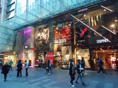 کدام شهرهای دنیا برای خرید مناسبند؟