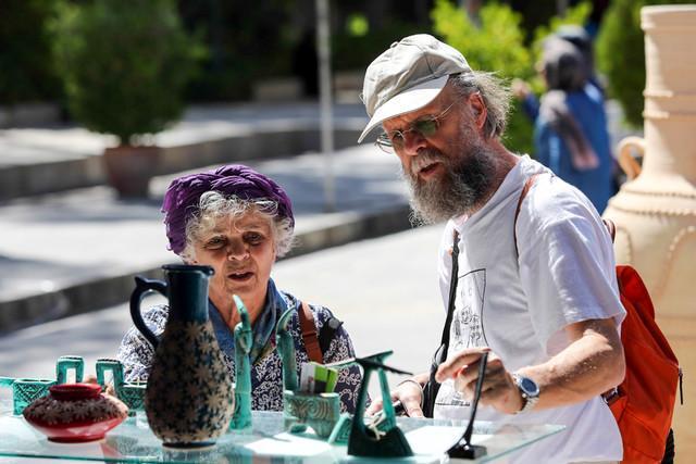 حضور ایران در جشنواره فرهنگی پودراجایا