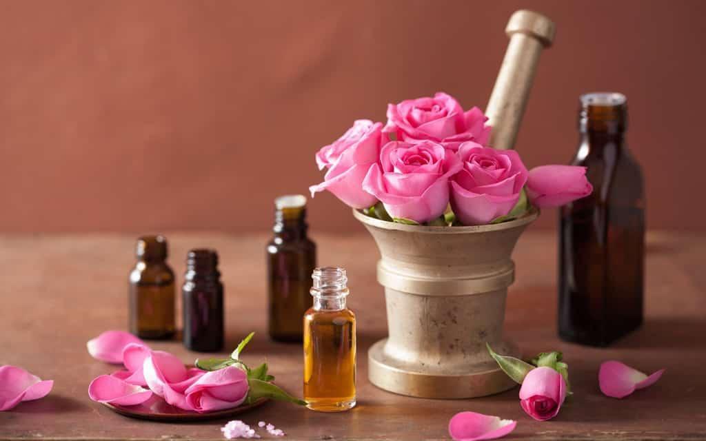 بازار عطر با حضور شرکت های دانش بنیان توسعه می یابد