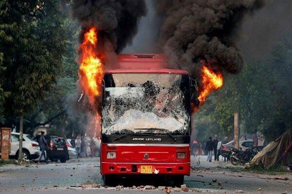 7 کشته سوغات ترامپ برای هند