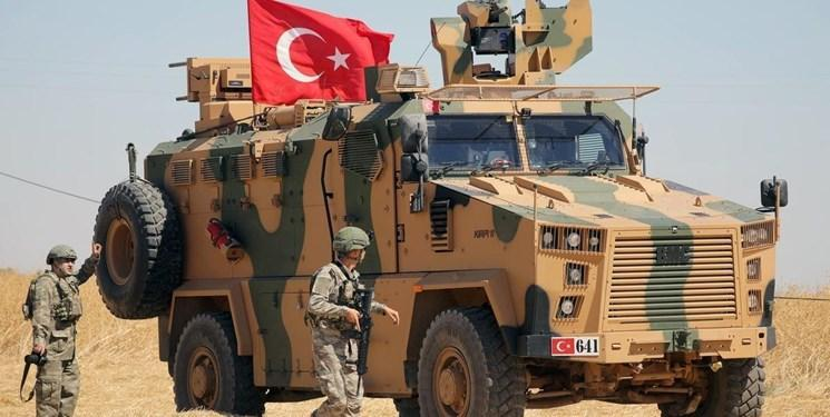 مسکو: سربازهای کشته شده ترکیه در صفوف تروریست ها بودند