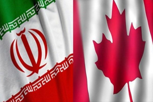 کانادا تحریم های ایران را مشروط برطرف می نماید