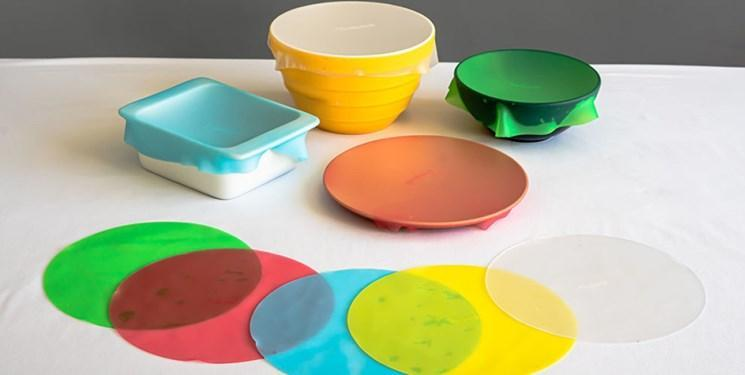 پوشش های بسته بندی سازگار با محیط زیست جایگزین پلاستیک می گردد