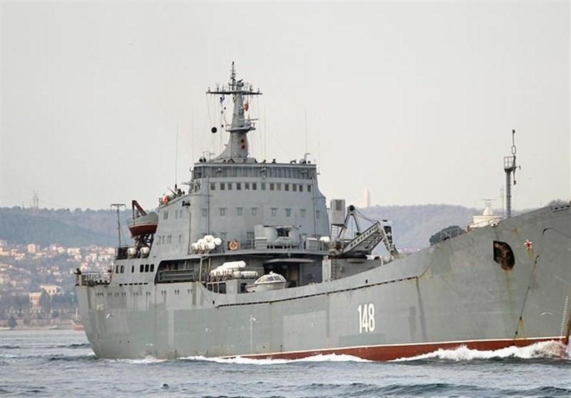 اعتراض پاکستان به توقیف کشتی تجاری چینی توسط هند