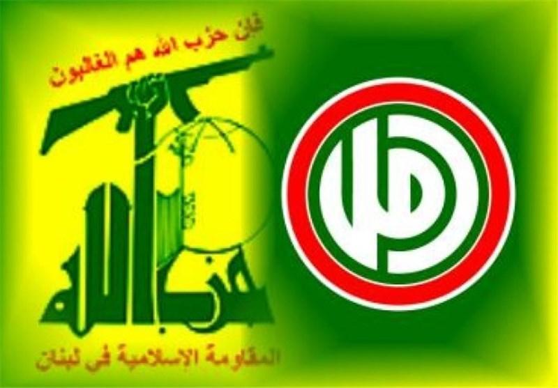 لبنان، حمایت جنبش امل و حزب الله از دولت برای حل مشکل لبنانی های مقیم خارج