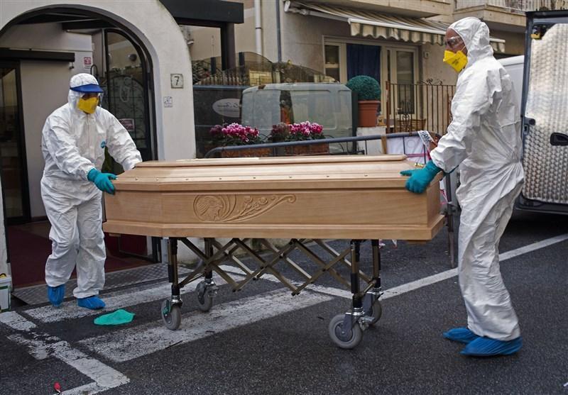 کرونا 766 قربانی دیگر در ایتالیا گرفت