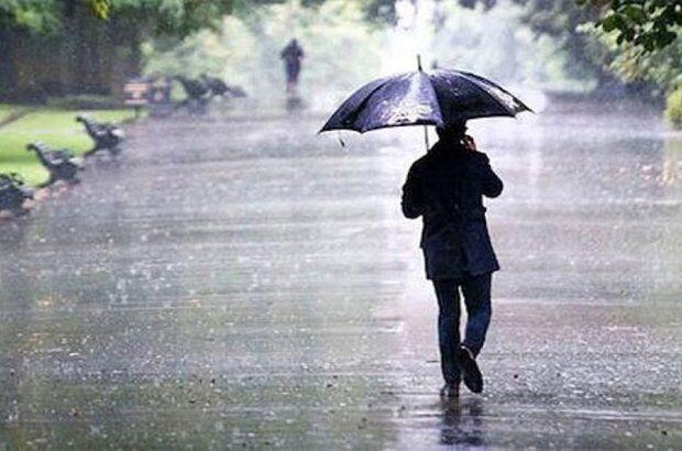 خبرنگاران فرماندار: تبعات بارش ها در فیروزکوه تحت کنترل است