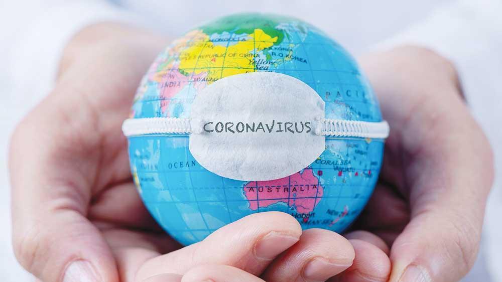همکاری و همبستگی، راه نجات جهان