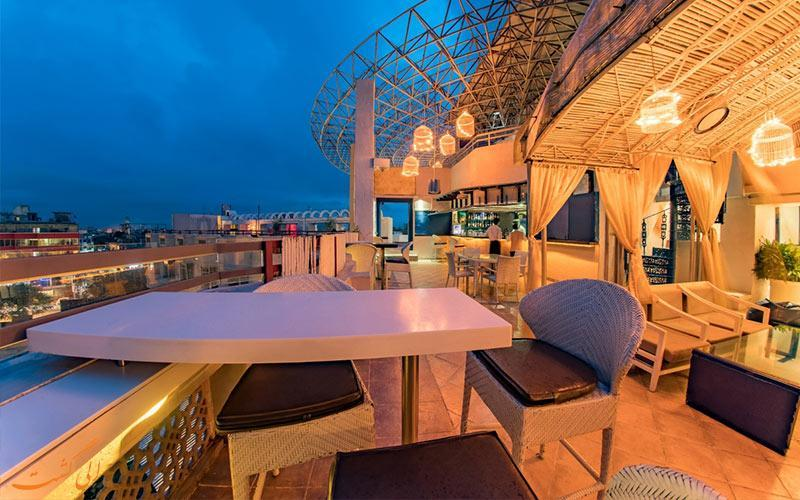 معرفی بهترین هتل های 4 ستاره آگرا در هند