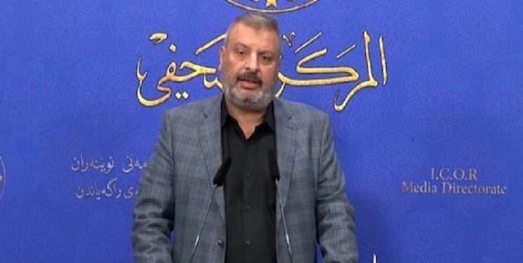 نماینده عراقی: برخی احزاب به دنبال بهانه تراشی علیه الحشدالشعبی هستند