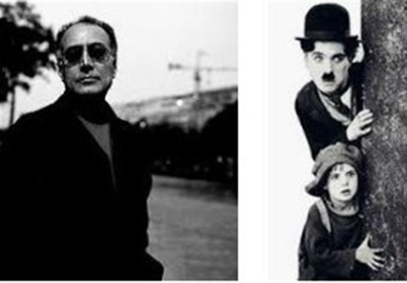 نتفلیکس آثار کیارستمی را کنار چاپلین و دیگر فیلمسازان عظیم نمایش می دهد