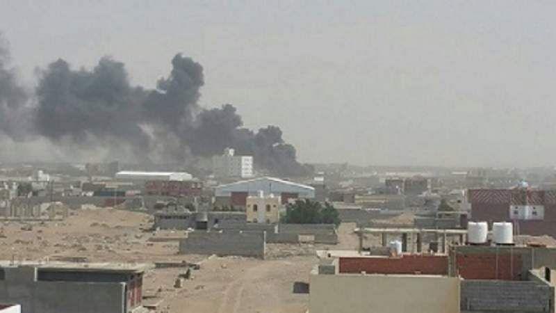 ائتلاف سعودی 67 بار آتش بس الحدیده را نقض کرد