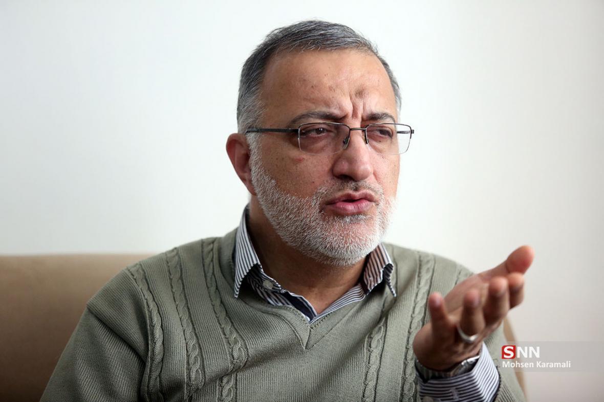 زاکانی از کاندیداتوری ریاست مجلس یازدهم انصراف داد