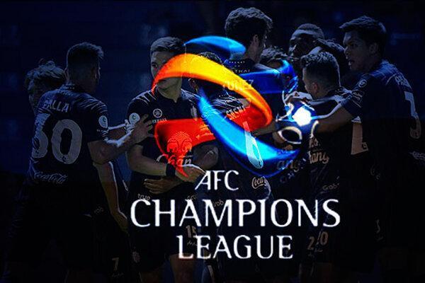 لیگ قهرمانان آسیا در یک کشور برگزار می گردد