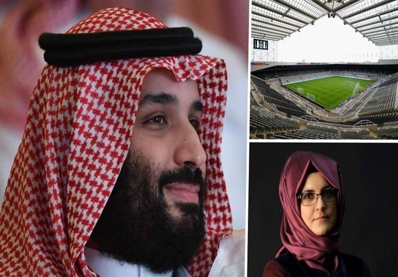 احتمال لغو پروژه خرید نیوکاسل توسط بن سلمان به خاطر شکایت لیگ برتر انگلیس