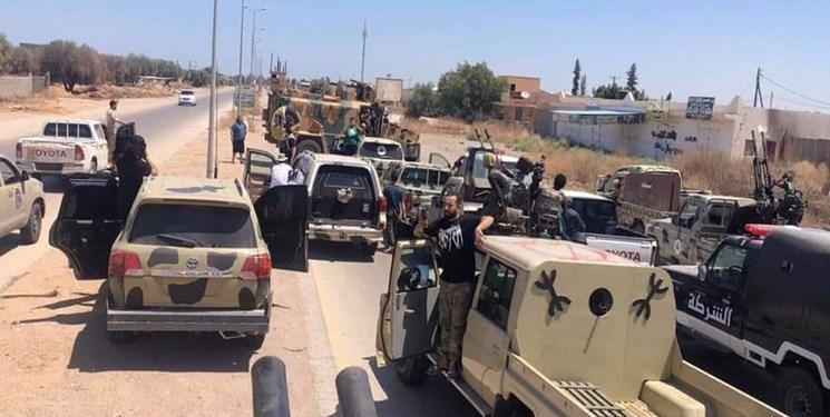 سفیر آمریکا:هواپیماهای ارسالی روسیه به لیبی مورد استفاده قرار نگرفته است