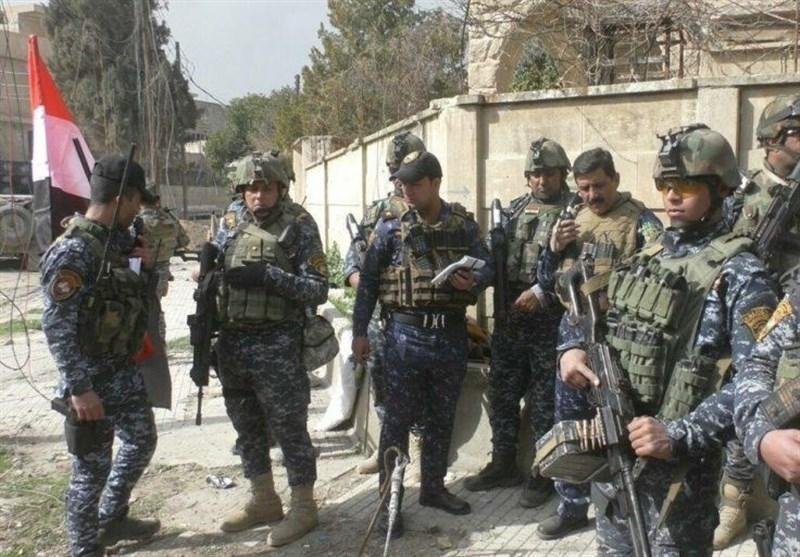 مشاور صالح از اهمیت عملیات قهرمانان عراق- پیروزی حاکمیت سخن می گوید