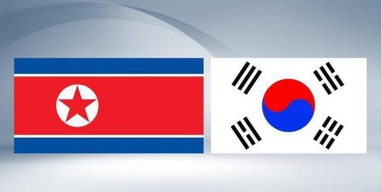 نصب مجدد بلندگوهای تبلیغاتی کره شمالی در مرز با همسایه جنوبی