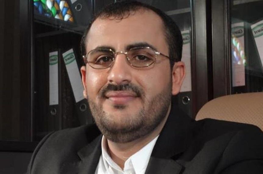 عبدالسلام: هدف از عملیات موازنه بازدارندگی چهار تحقق ثبات برای ملت یمن بود