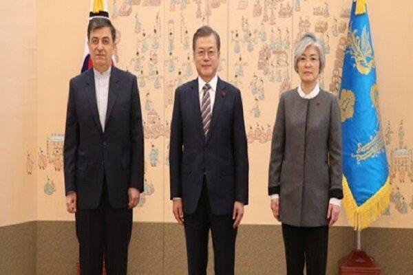 تصمیم تهران برای شکایت از کره جنوبی موجب اعتراض سئول شد