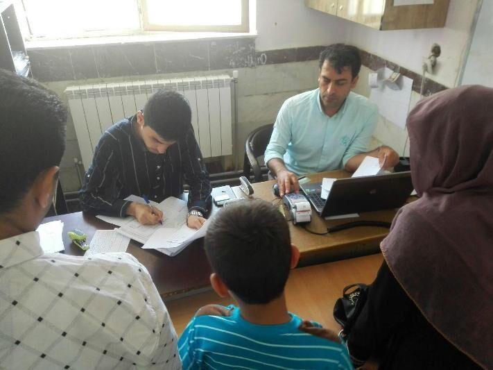 خبرنگاران جهش تحصیلی 33 دانش آموز کردستانی تایید شد