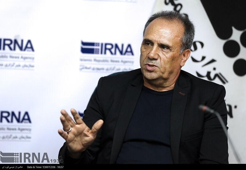 خبرنگاران عربشاهی: پرسپولیس به خودش باخت نه استقلال