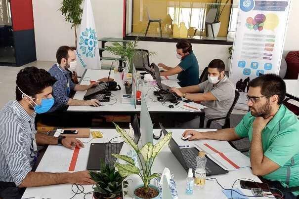مرکز نوآوری تبلیغات و بازاریابی دیجیتال راه اندازی شد